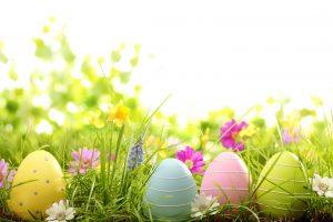 Neradni dani uoči Uskrsa