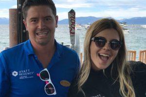 Sanja Popović – Lone Eagle Grille Server Assistant @ Hyatt Regency Lake Tahoe (Incline Village, NV)