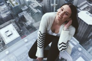 Sara Krnjajić – Server Assistant @ InterContinental Hotel (Boston, MA)